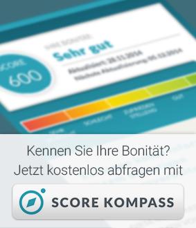 Score Kompass Erfahrungen