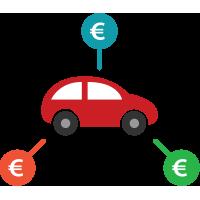 Finanzierungsmöglichkeiten-Icon