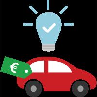 Tipps für den Autokauf-Icon