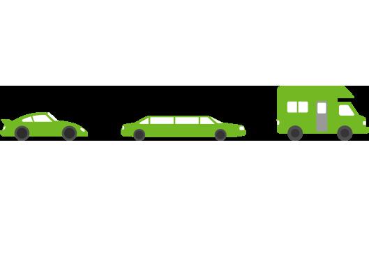 Autotypen smava Autokredit
