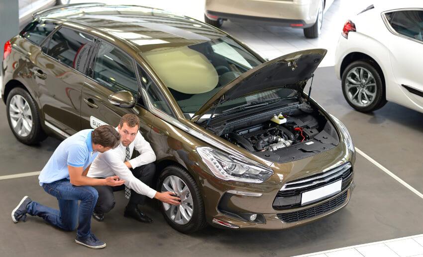 autokauf checkliste_fotolia