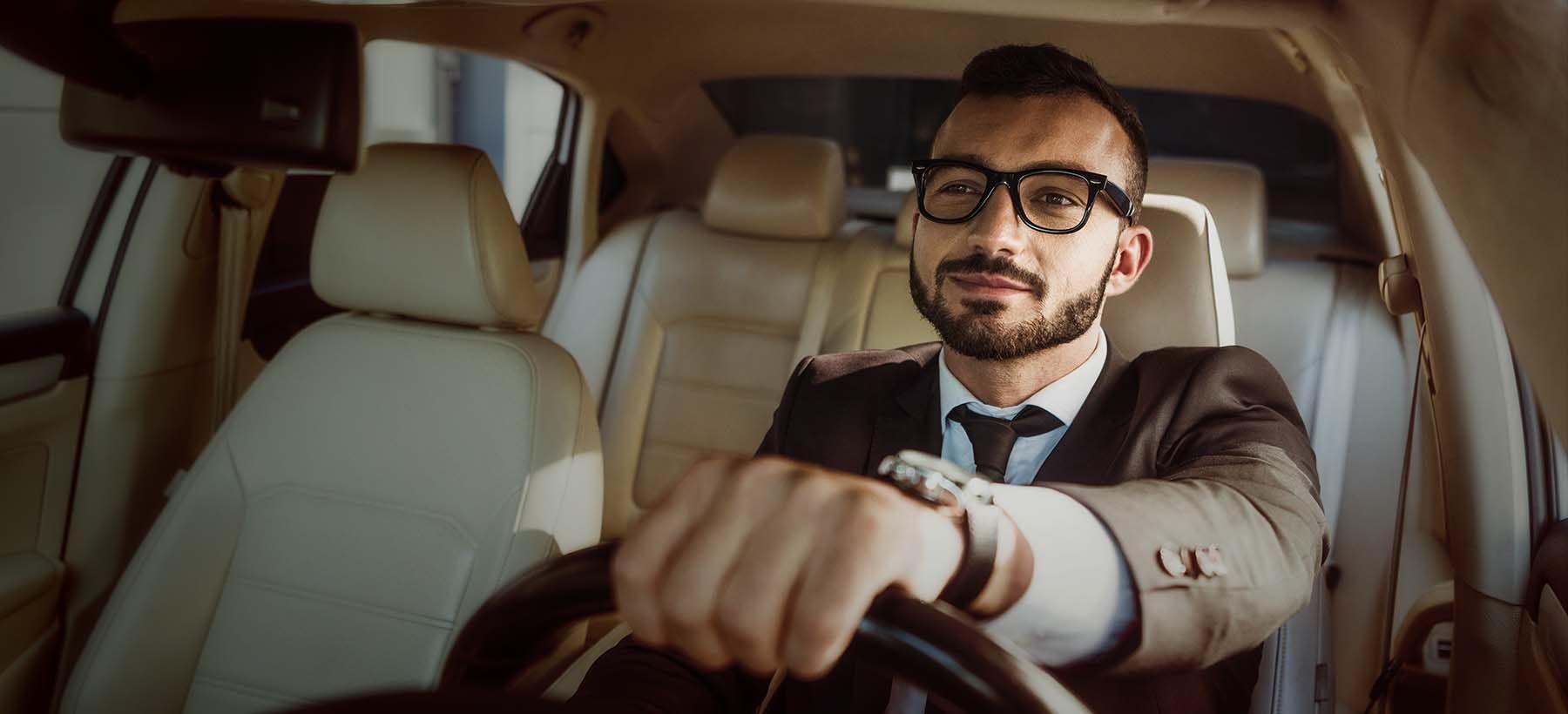 Mit dem smava Autokredit zum Traumauto