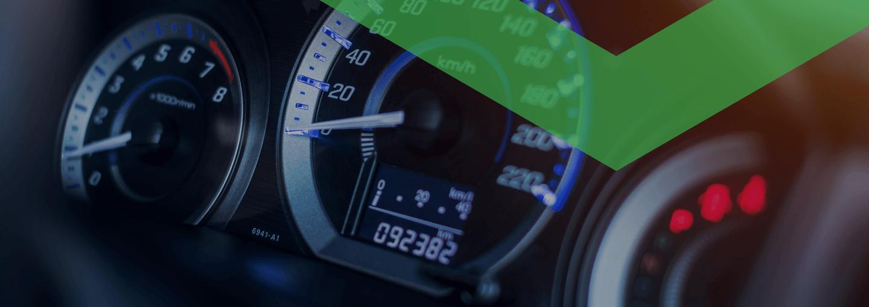 Gilt beim Autokredit eine Kilometerbegrenzung?