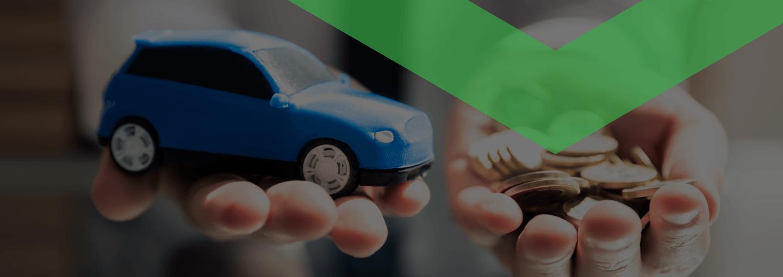Sie können Kosten sparen, wenn Sie Ihren Autokredit umschulden.