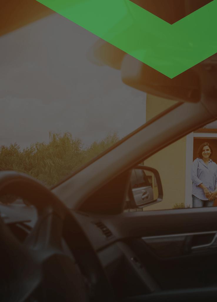 Eine Autofinanzierung vergibt die Bank oder der Händler.