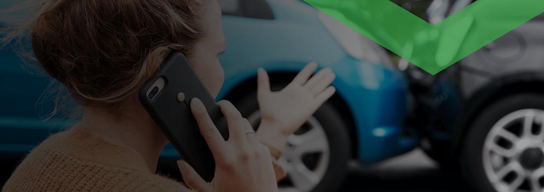 Was ist mit meinem Autokredit nach einem Unfall?