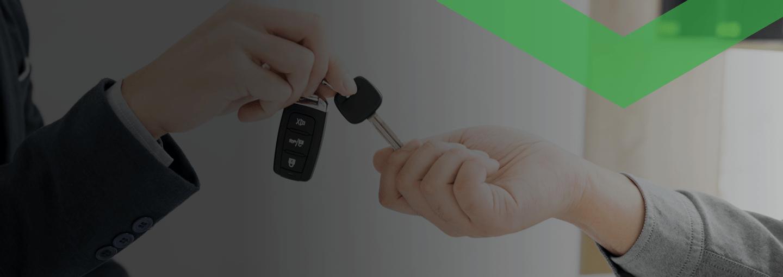 Ao übertrage ich meinen Autokredit