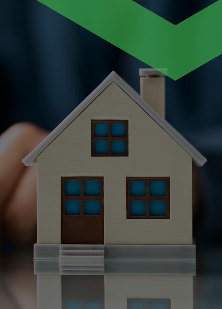Welches Vermögen zählt als Eigenkapital beim Hauskauf?