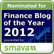 smava Finance Blog of the Year