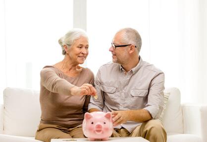 Kredit von Privat für Rentner