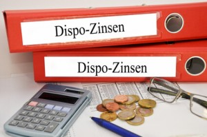 Dispokredit umschulden: drei gute Gründe