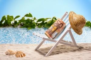Urlaub in Raten zahlen