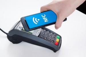 NFC-Zahlungen mit dem Smartphone