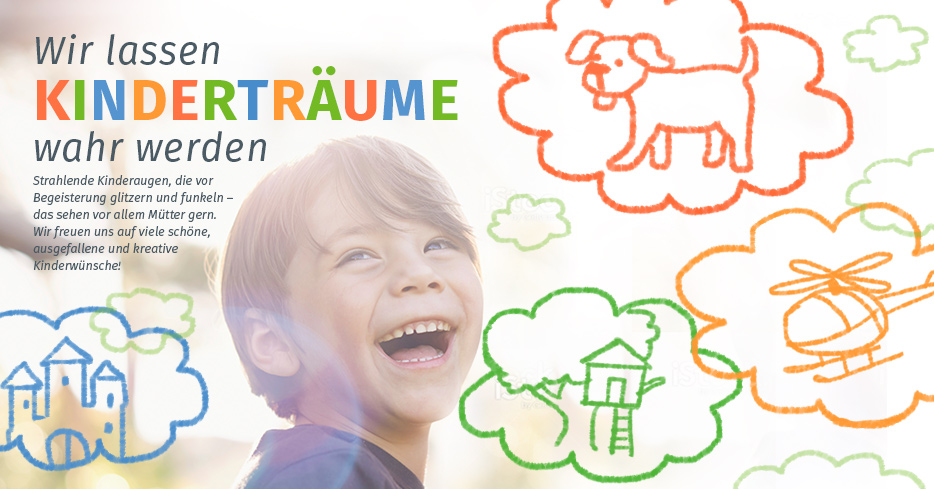 Smava-Blogparade-Kindertraeume