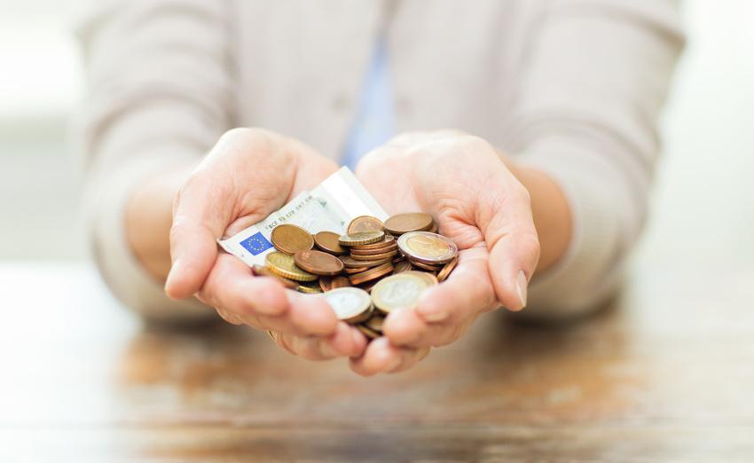 Auch Minijobber können die Riester-Förderung in Anspruch nehmen. - Foto: fotolia.com