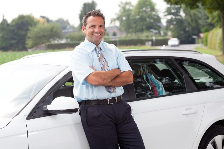 dienstwagen von der steuer absetze - 1-prozent-regel