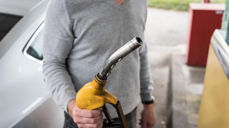 benzinpreise dieselpreise