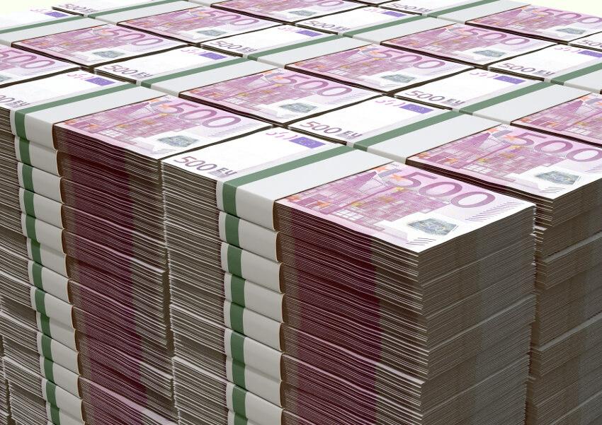 500 euro schein abschaffen wird teurer als gedacht. Black Bedroom Furniture Sets. Home Design Ideas