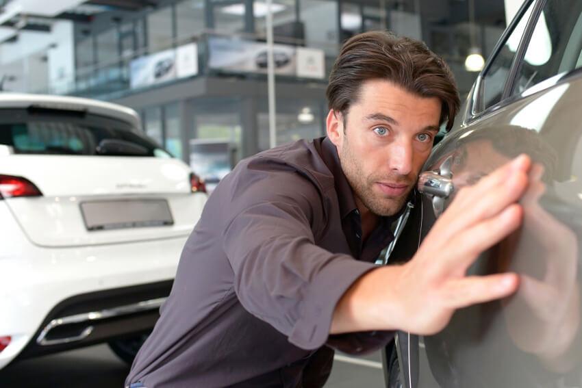 Neuwagenkauf - Autokauf