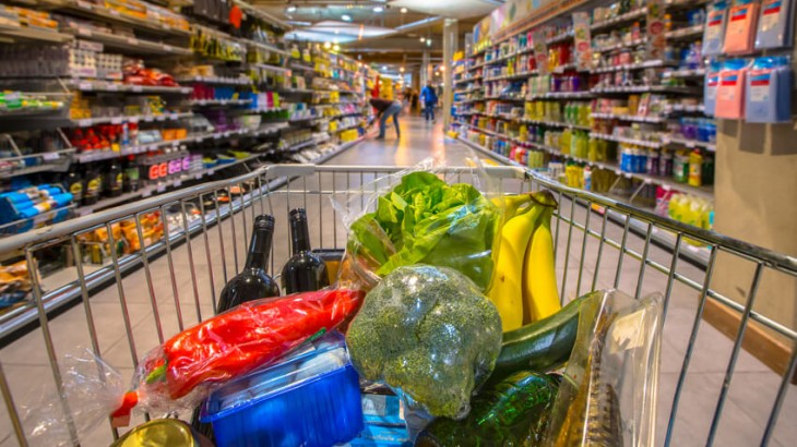konsumverhalten Konsumklimaindex