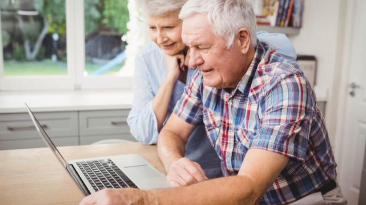 Rente mit 63 - nach 45 Versicherungsjahren möglich