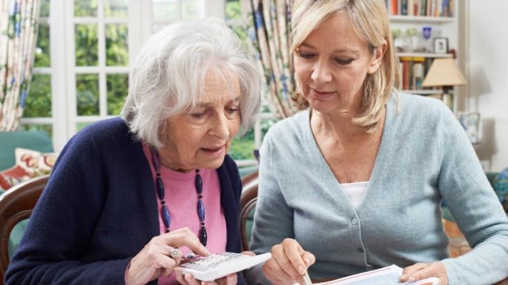 Rente - Rentenversicherung
