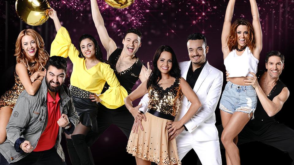 Let´s Dance 2017 - Diese Kandidaten tanzen um den Sieg