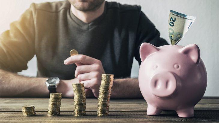 Geld sparen beim Kreditvergleich