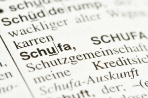 Schufa-Anfragen