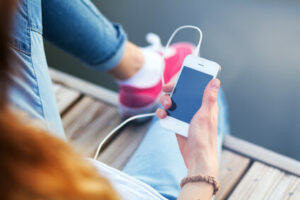 smartphone finanzieren