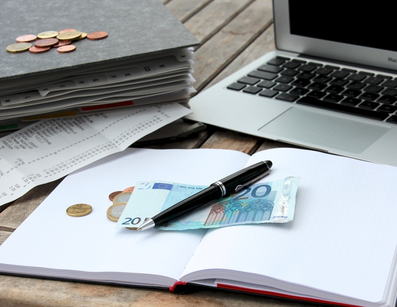 Kreditunterlagen diese Unterlagen müssen Sie einreichen SMAVA