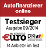 ING trust Auto