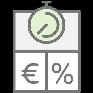 Ratenkredit berechnen