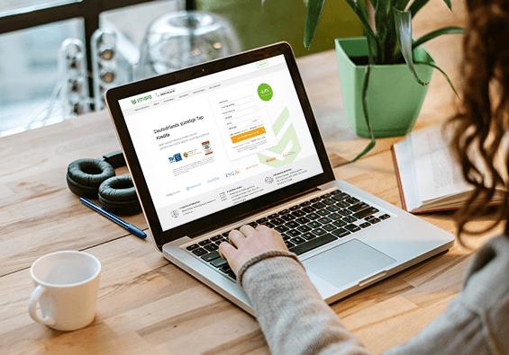 80000 Euro Kredit online beantragen mit smava