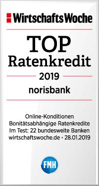 norisbank werben
