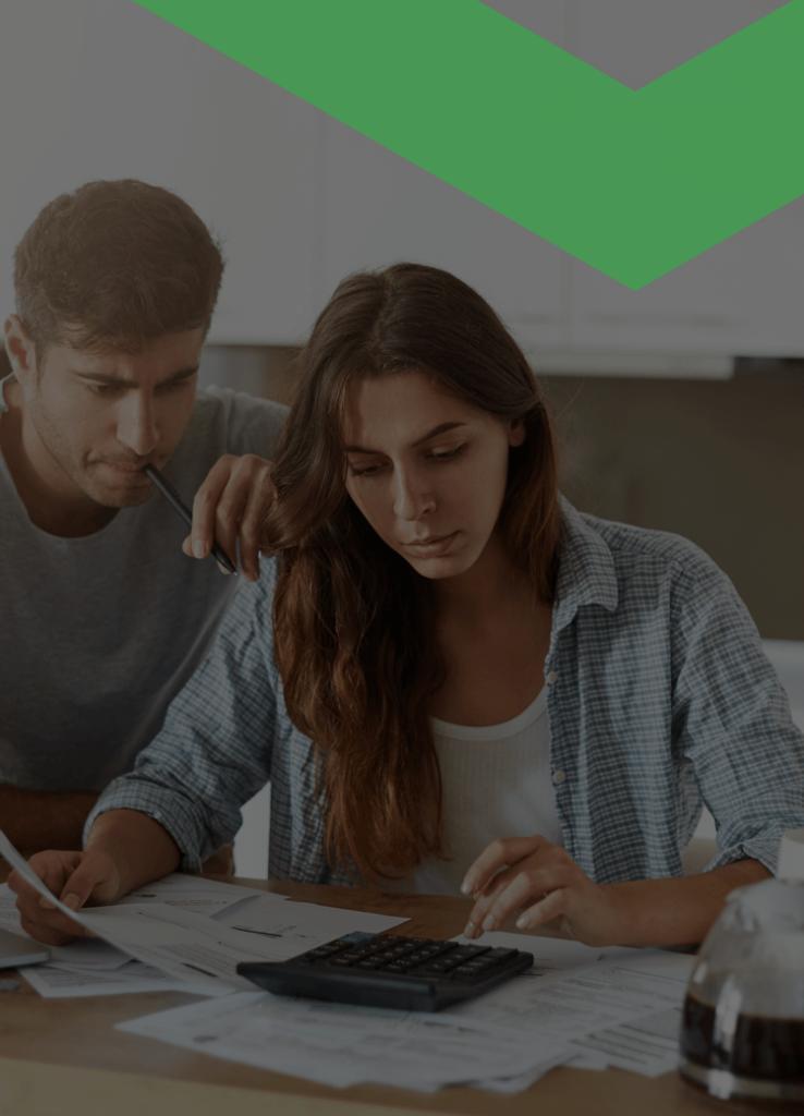 Wie funktioniert die Berechnung der Kreditzinsen?