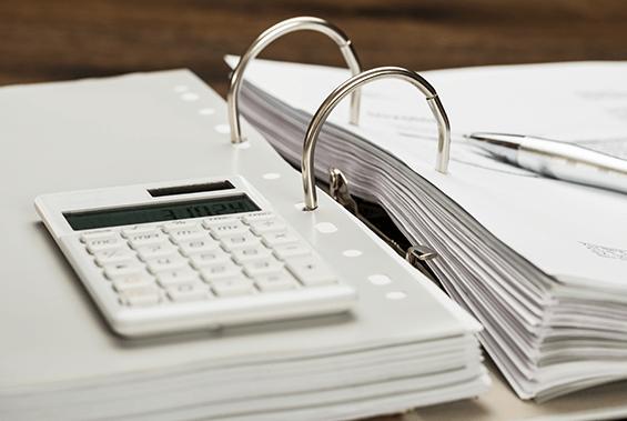 Kreditvergleich Einkommenssituation