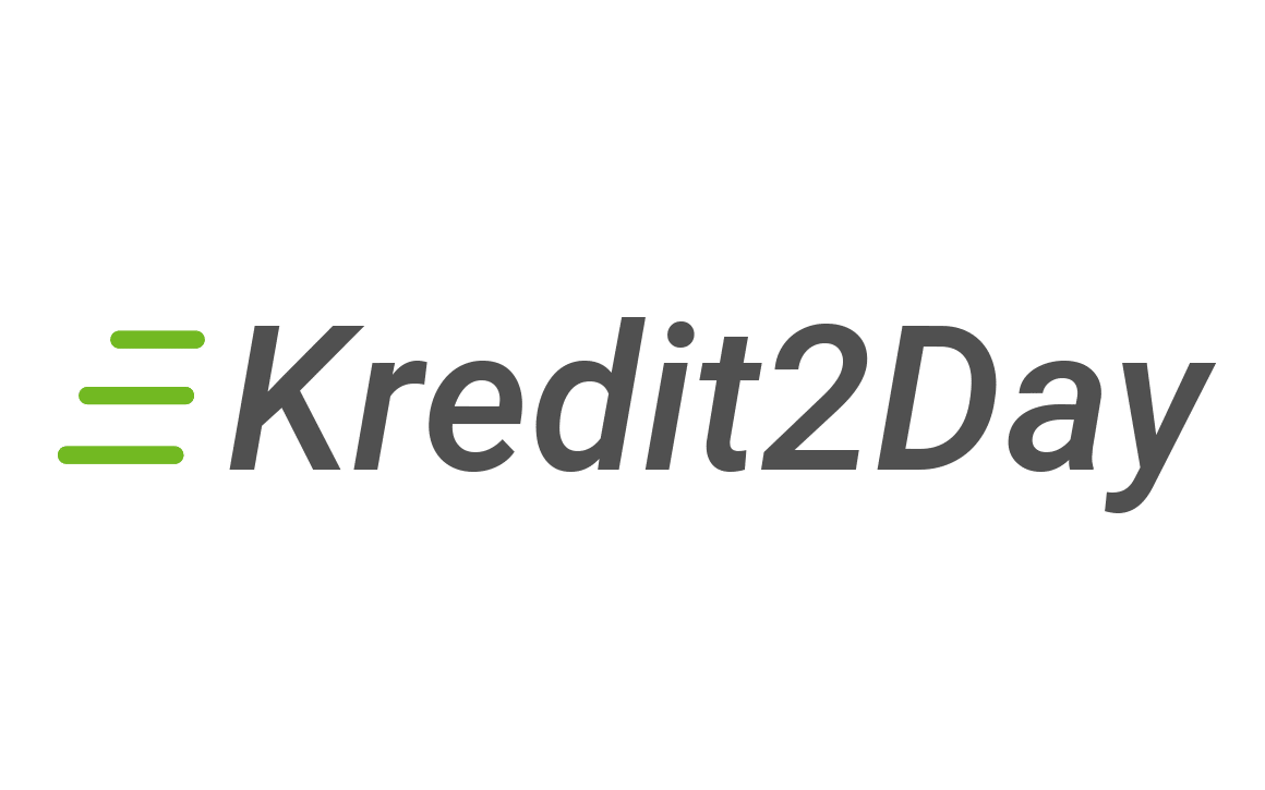 Kredit2Day Logo