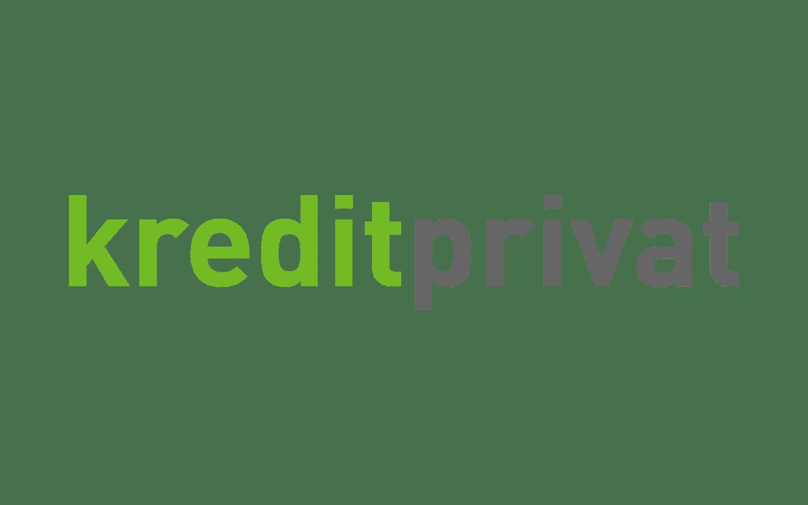 Kreditprivat Logo