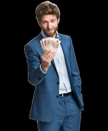 Geld leihen bei smava