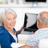Online-Kredite für Rentner