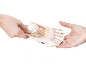 Zinslose Kredite