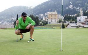 Golfer haben die Wahl zwischen einer Clubmitgliedschaft und der Mitgliedschaft im Verband clubfreier Golfspieler. - Foto: fotolia.com