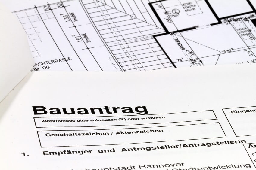 Baugenehmigung Kosten Beantragung Smava