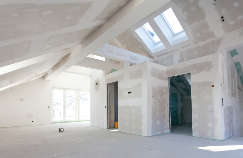 Dachboden ausbauen: Kosten im Überblick