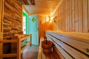 Sauna Kosten