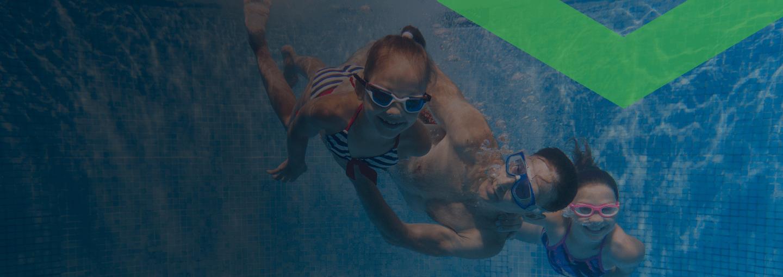 Um einen Pool selber zu bauen, fallen Kosten an.