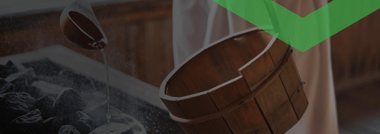 Wie viel kann eine Sauna kosten?