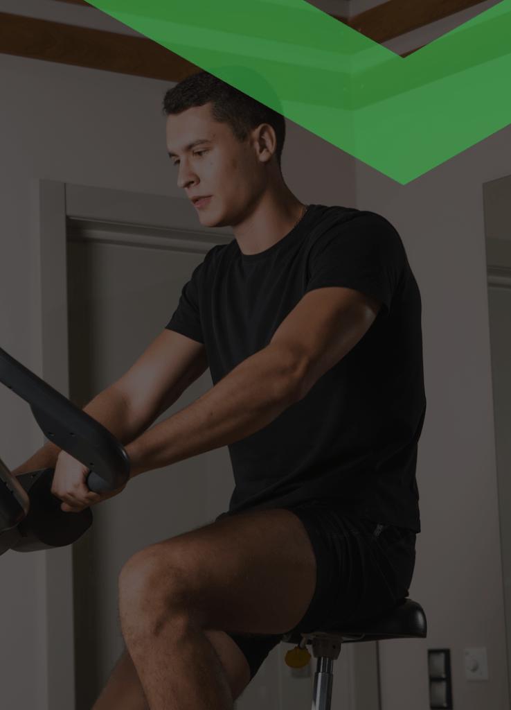 Kostenaufstellung für ein Home Gym