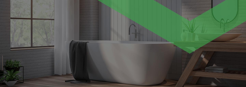 Kostenfaktoren für die Renovierung des Badezimmers